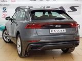 Audi Q8 2020 года за 30 900 000 тг. в Самара – фото 5