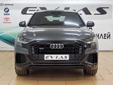 Audi Q8 2020 года за 30 900 000 тг. в Самара – фото 2