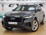 Audi Q8 2020 года за 30 900 000 тг. в Самара