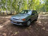 ВАЗ (Lada) 2115 (седан) 2007 года за 1 350 000 тг. в Костанай