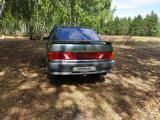 ВАЗ (Lada) 2115 (седан) 2007 года за 1 350 000 тг. в Костанай – фото 2