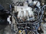 Двигатель Nissan Murano 3.5 z50 за 350 000 тг. в Алматы – фото 2