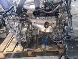 Двигатель Nissan Murano 3.5 z50 за 350 000 тг. в Алматы – фото 3
