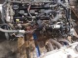 Двигатель Nissan Murano 3.5 z50 за 350 000 тг. в Алматы – фото 4