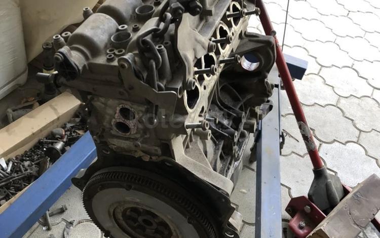 Двигатель для VW Polo поло 1.6 2010-2015 за 500 000 тг. в Алматы