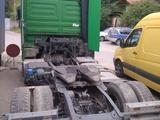 Mercedes-Benz  Actros 1843 1998 года за 5 600 000 тг. в Алматы – фото 5