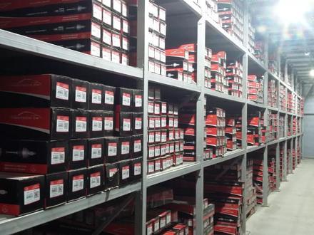 Привода на Ni Murano 2vd/4vd 03-14 за 30 000 тг. в Актобе – фото 2