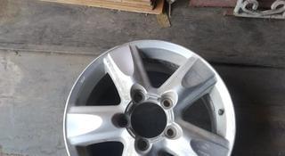 Диск r18 на Тойота за 19 000 тг. в Караганда