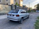 Opel Astra 1992 года за 750 000 тг. в Алматы – фото 3