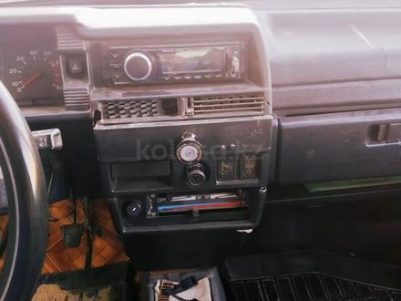 ВАЗ (Lada) 21099 (седан) 2003 года за 270 000 тг. в Аккыстау – фото 12