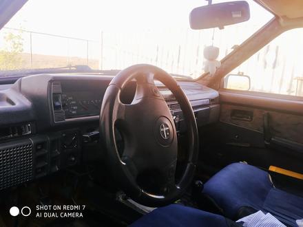 ВАЗ (Lada) 21099 (седан) 2003 года за 270 000 тг. в Аккыстау – фото 2
