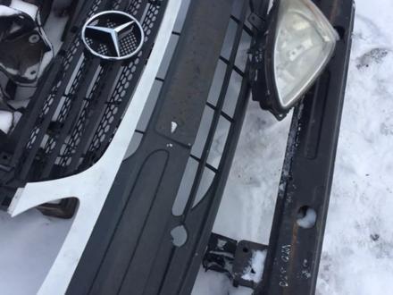 Мерседес Виано бампер 639 кузов за 1 000 тг. в Караганда – фото 2
