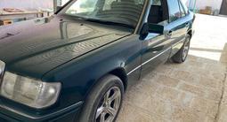 Mercedes-Benz E 200 1992 года за 1 150 000 тг. в Жанаозен