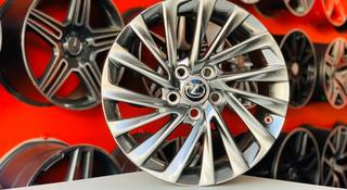Новые диски r17 Lexus, Toyota Camry за 140 000 тг. в Алматы