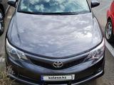 Toyota Camry 2013 года за 5 700 000 тг. в Алматы