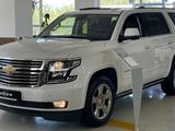 Chevrolet Tahoe 2021 года за 30 900 000 тг. в Караганда