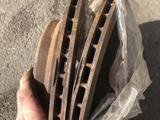 Тормозные диски бмв е39 зад за 15 000 тг. в Караганда – фото 2