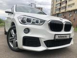 BMW X1 2017 года за 13 500 000 тг. в Алматы