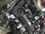 Контрактный двигатель 1AZ-FSE 2.0D4 Toyota Avensis за 350 400 тг. в Уральск