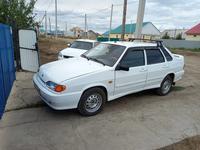 ВАЗ (Lada) 2115 (седан) 2012 года за 1 200 000 тг. в Актобе