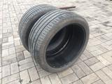 Шины Michelin размер 275/40 R20 за 20 000 тг. в Нур-Султан (Астана)