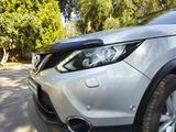 Nissan Qashqai 2018 года за 10 000 000 тг. в Алматы – фото 3