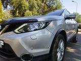 Nissan Qashqai 2018 года за 10 000 000 тг. в Алматы – фото 4