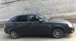ВАЗ (Lada) Priora 2172 (хэтчбек) 2011 года за 1 100 000 тг. в Уральск – фото 2