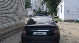 ВАЗ (Lada) Priora 2172 (хэтчбек) 2011 года за 1 100 000 тг. в Уральск – фото 3