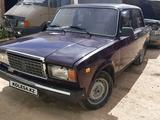 ВАЗ (Lada) 2107 2002 года за 600 000 тг. в Арысь