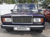 ВАЗ (Lada) 2107 2002 года за 600 000 тг. в Арысь – фото 2