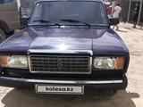 ВАЗ (Lada) 2107 2002 года за 600 000 тг. в Арысь – фото 3