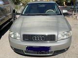Audi A4 2002 года за 2 800 000 тг. в Алматы