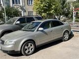 Audi A4 2002 года за 2 800 000 тг. в Алматы – фото 2