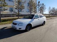 ВАЗ (Lada) Priora 2172 (хэтчбек) 2014 года за 2 570 000 тг. в Нур-Султан (Астана)