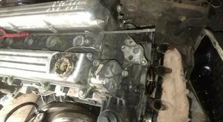 Зафира 2.2 двигатель привозной контрактный с гарантией за 232 000 тг. в Караганда