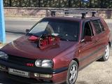 Volkswagen Golf 1993 года за 1 350 000 тг. в Тараз – фото 5