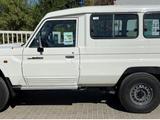 Toyota Land Cruiser 70 2021 года за 21 021 000 тг. в Алматы – фото 2
