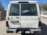 Toyota Land Cruiser 70 2021 года за 21 021 000 тг. в Алматы – фото 5