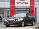 Mercedes-Benz E 200 2012 года за 8 400 000 тг. в Алматы