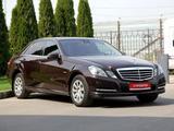 Mercedes-Benz E 200 2012 года за 8 400 000 тг. в Алматы – фото 4