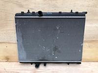 Радиатор (печки, кондиционера, диффузор, вентилятор) Peugeot 206 за 20 000 тг. в Алматы