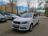 Ravon Nexia R3 2017 года за 4 500 000 тг. в Нур-Султан (Астана) – фото 3