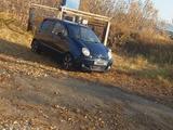Daewoo Matiz 2007 года за 1 100 000 тг. в Петропавловск – фото 4