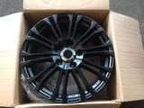 Новые Шикарные диски на Lexus LX570 R21 за 450 000 тг. в Алматы – фото 2