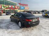 Lexus GS 250 2014 года за 10 800 000 тг. в Нур-Султан (Астана) – фото 3
