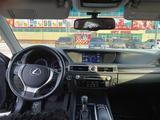 Lexus GS 250 2014 года за 10 800 000 тг. в Нур-Султан (Астана) – фото 5