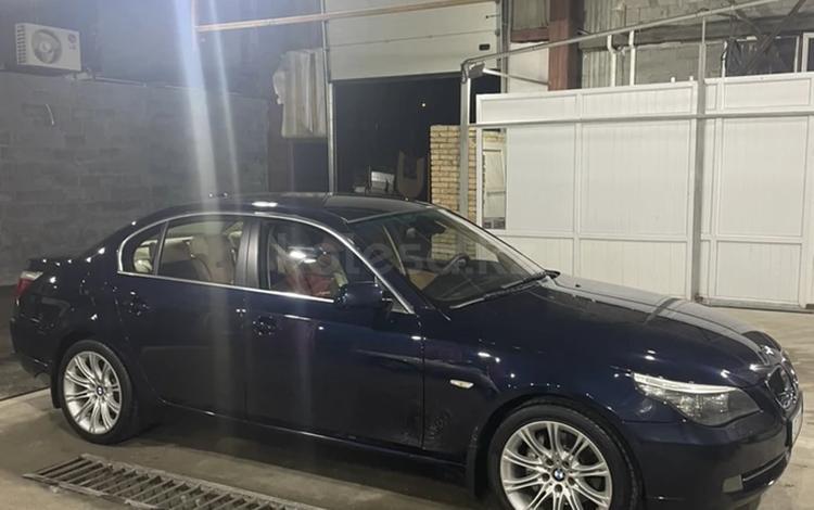 BMW 525 2007 года за 6 600 000 тг. в Алматы
