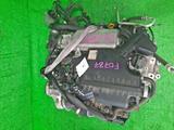 Двигатель NISSAN NOTE E12 HR12DDR 2010 за 74 000 тг. в Костанай