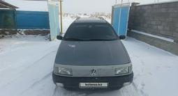 Volkswagen Passat 1991 года за 1 030 000 тг. в Мерке – фото 3